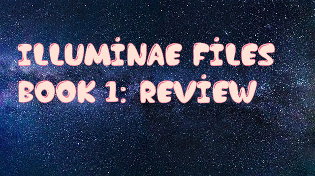 Illuminae Book Review